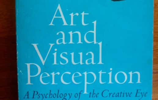 Art and visual perception.
