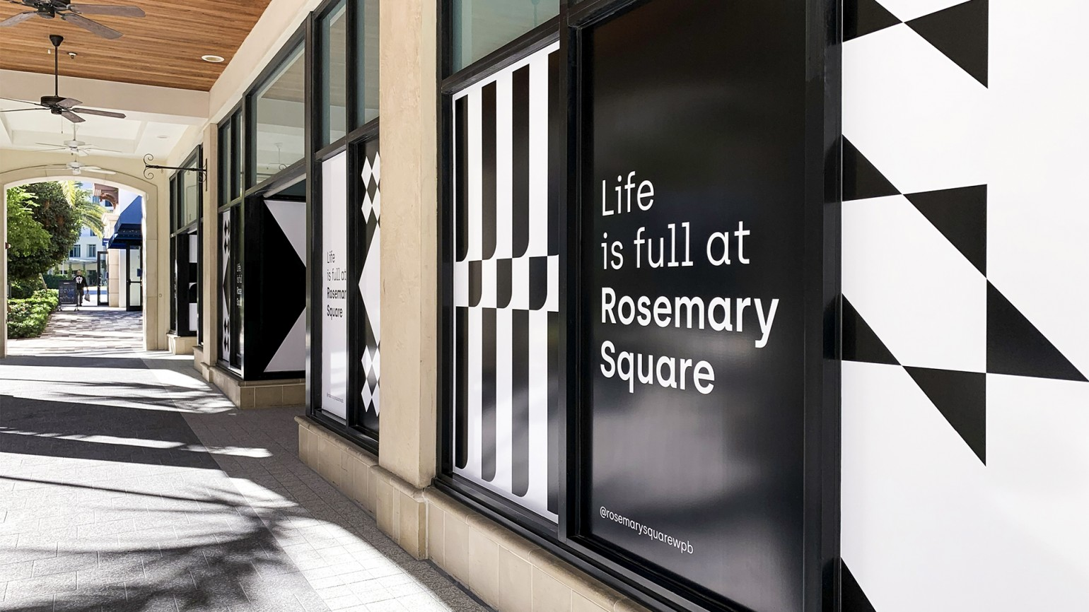 Rosemary Square